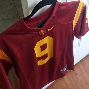Womens USC Jersey #9